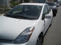 Picture of 2008 Toyota Prius Base, exterior