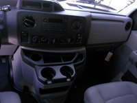 Picture of 2007 Ford E-250 Base, interior