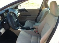 Picture of 2013 Honda Accord EX, interior