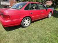 Picture of 1992 Ford Taurus SHO, exterior