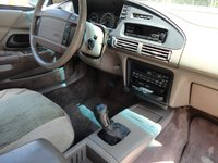 Picture of 1992 Ford Taurus SHO, interior
