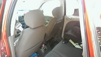 Picture of 2004 Chrysler PT Cruiser Touring, interior
