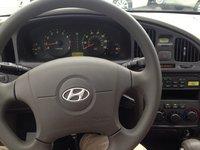 2006 Hyundai Elantra GLS picture, interior