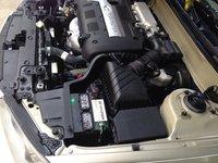 2006 Hyundai Elantra GLS picture, engine
