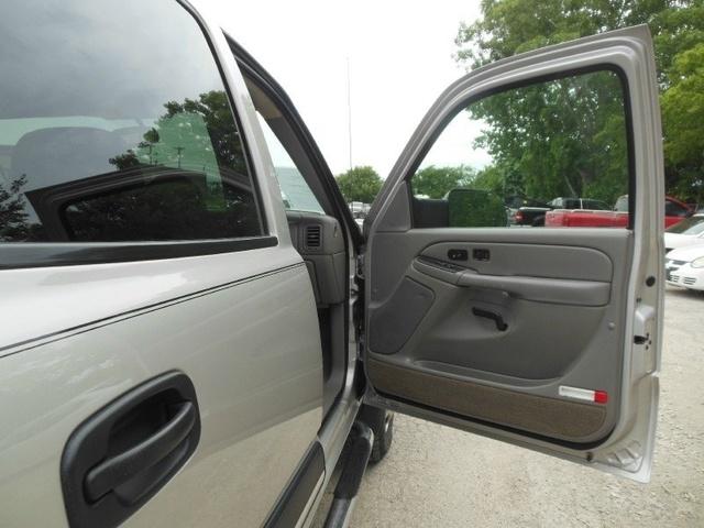 2005 Chevrolet Silverado 3500 - Pictures - CarGurus