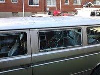 Picture of 1987 Volkswagen Vanagon Camper Passenger Van, exterior