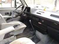 Picture of 1987 Volkswagen Vanagon Camper Passenger Van, interior, gallery_worthy