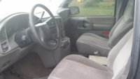 Picture of 2000 Chevrolet Astro 3 Dr LT Passenger Van Extended, interior