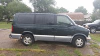 Picture of 2000 Chevrolet Astro 3 Dr LT Passenger Van Extended, exterior