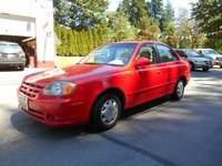 Picture of 2004 Hyundai Accent GL, exterior