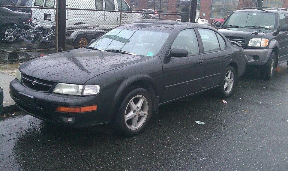 Nissan maxima questions 1997 nissan maxima shuts off for Nissan maxima motor oil type
