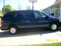Picture of 2002 Chrysler Town & Country LX LWB FWD, exterior, gallery_worthy