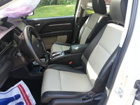 Picture of 2009 Dodge Journey R/T, interior