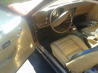 Picture of 1975 Chevrolet Monza, interior
