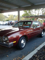 1975 Chevrolet Monza Picture Gallery