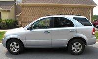 2005 Kia Sorento LX picture, exterior