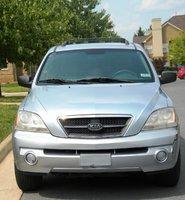 Picture of 2005 Kia Sorento LX, exterior