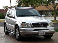 Picture of 1999 Mercedes-Benz M-Class ML 430, exterior