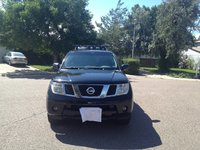Picture of 2007 Nissan Pathfinder S 4X4, exterior