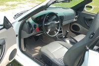 Picture of 1999 Porsche Boxster Base, interior