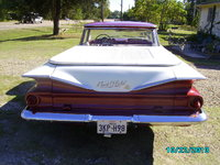Picture of 1960 Chevrolet El Camino, exterior, gallery_worthy