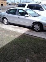 Picture of 1997 Ford Taurus G, exterior