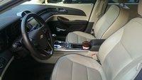 Picture of 2013 Chevrolet Malibu ECO 2SA, interior