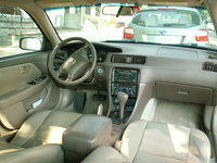 Picture of 1999 Toyota Camry XLE, interior