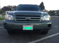 Picture of 2006 Toyota Highlander Base V6, exterior