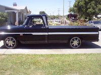 Picture of 1966 Chevrolet C/K 10, exterior, gallery_worthy