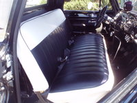 Picture of 1966 Chevrolet C/K 10, interior, gallery_worthy