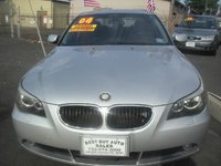 Picture of 2004 BMW 5 Series 525i