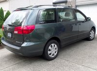 Picture of 2004 Toyota Sienna 4 Dr CE Passenger Van, exterior, gallery_worthy