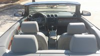 Picture of 2006 Audi A4 1.8T Cabriolet, interior