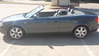 Picture of 2006 Audi A4 1.8T Cabriolet, exterior