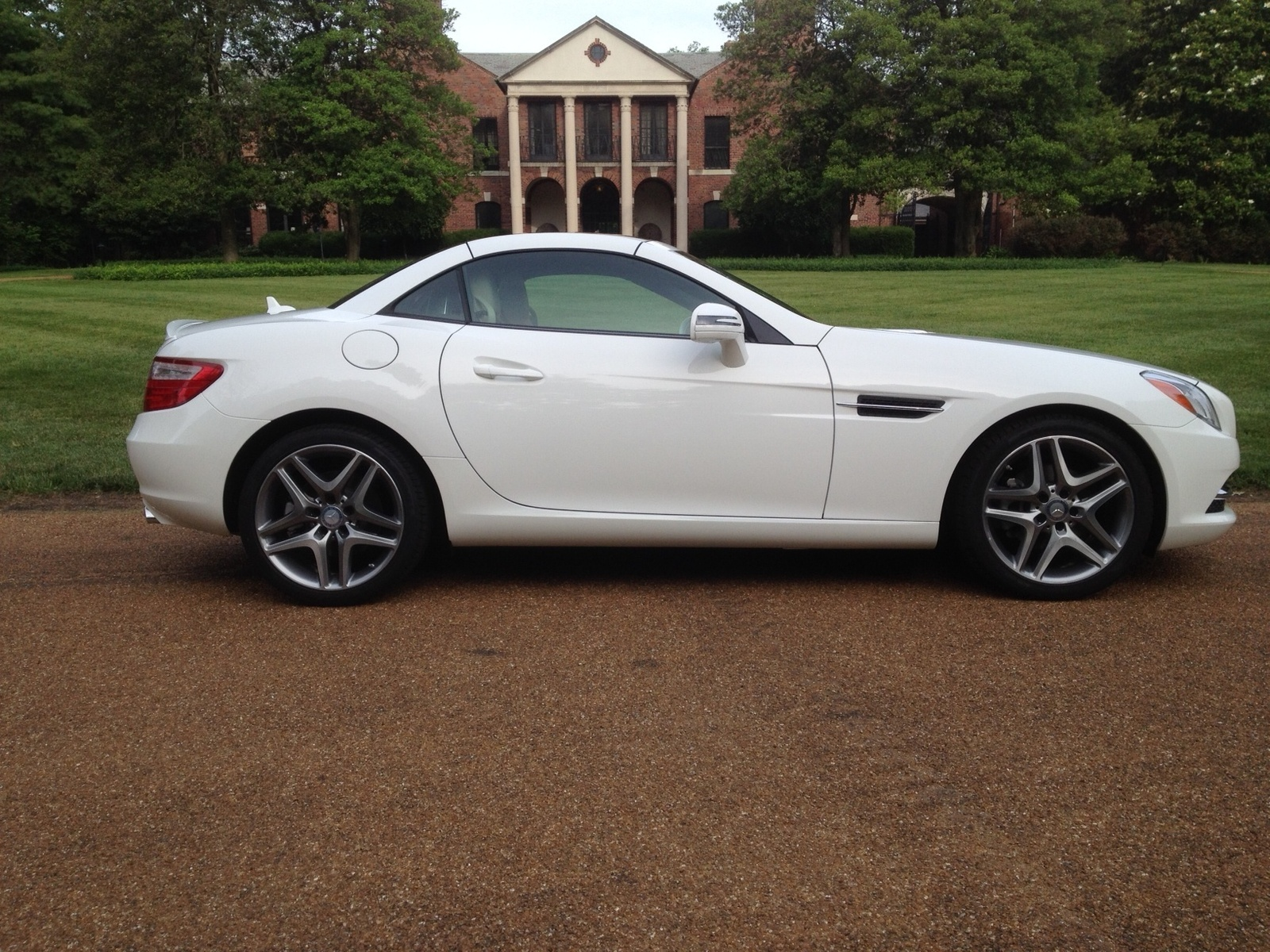 2014 mercedes benz slk class review cargurus for Mercedes benz slk review