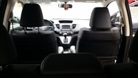 Picture of 2012 Honda CR-V EX-L w/ Nav AWD, interior