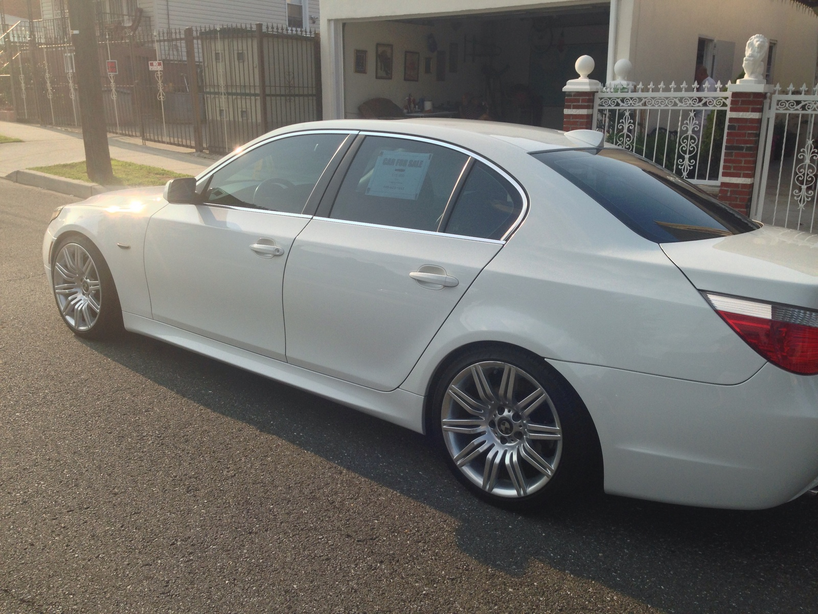 2006 Bmw 5 Series Pictures Cargurus