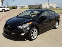 Picture of 2011 Hyundai Elantra Limited, exterior