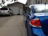 Picture of 2011 Ford Focus SEL, exterior