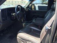Picture of 2003 Chevrolet Silverado 1500HD LT Crew Cab Short Bed 4WD, interior