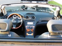 Picture of 2009 Mercedes-Benz SL-Class SL 550, interior, gallery_worthy
