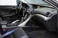 Picture of 2009 Acura TSX Sedan w/ Tech Pkg, interior