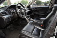 Picture of 2009 Acura TSX Sedan w/ Tech Pkg, interior