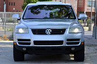 Picture of 2004 Volkswagen Touareg V8, exterior