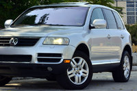 Picture of 2004 Volkswagen Touareg V8, gallery_worthy