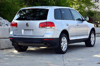Picture of 2004 Volkswagen Touareg V8, exterior, gallery_worthy