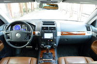 Picture of 2004 Volkswagen Touareg V8, interior, gallery_worthy