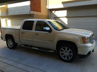 Picture of 2013 GMC Sierra 1500 Denali Crew Cab AWD, exterior