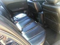 Picture of 2004 Nissan Altima 2.5, interior